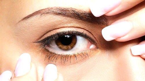 Papaverine (supozitorija, tableta i kapsula) se ne preporučuju za glaukom