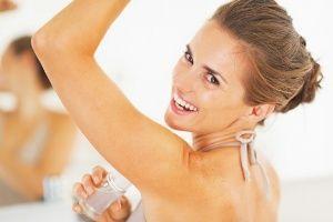 Можно ли сделать эффективный натуральный дезодорант?