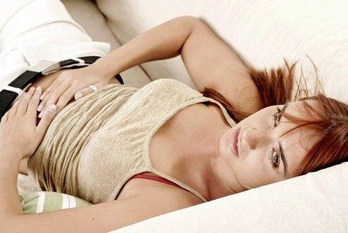 Najčešći simptom, koji rijetko obraćaju pažnju - bol u trbuhu