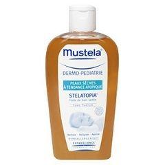 Масло для ванны Мустела стелатопия
