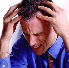 Головные боли - субъективный симптом нарушения мозгового кровообращения