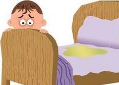 Методы лечения недержания мочи у детей