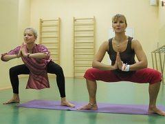 Упражнения Кегеля - один из способов лечения недержания мочи у женщин