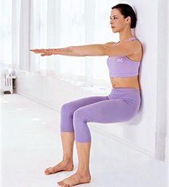 Упражнения для лечения недержания мочи