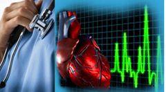 Недостаточность кровообращения сердце