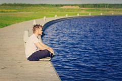 Главное лечение нервного тика – это снижение уровня стресса и тревожности