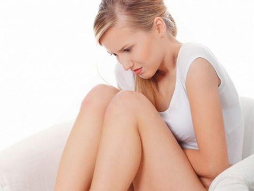Ginekološki bolest - uzrok bolova u leđima