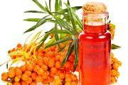Облепиховое масло - полезные свойства, применение