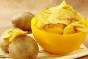 uchenue soobwili o polze chipsov i kartofele pet