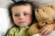 ORVI i gripp u detey – chem lechit