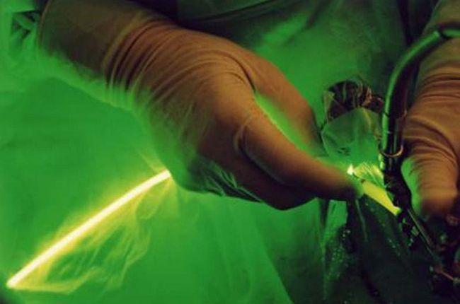 Фотодинамическая терапия – наиболее действенный метод лечения диссеминированной меланомы