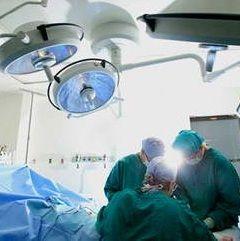 Хирургическая операция - единственный метод лечения парапроктита
