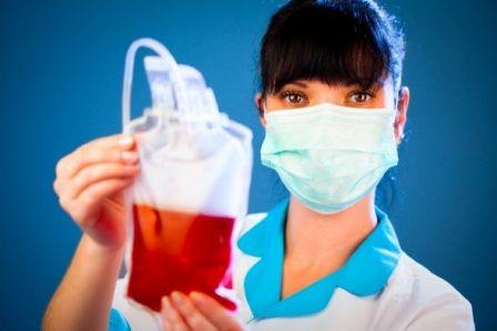 Kao transfuzija krvi dolazi od akni? Koje su indikacije i može li biti posljedica?