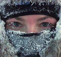 Переохлаждение - критическое понижение температуры тела