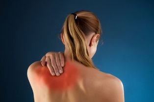 Periartritis od ramenog zgloba