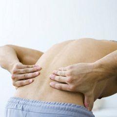 Intense akutna bol - simptom renalne kolike