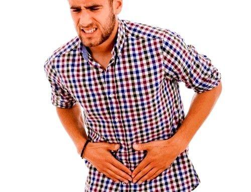 Воспаление слизистой оболочки толстой кишки - возможный симптом кишечных заболеваний