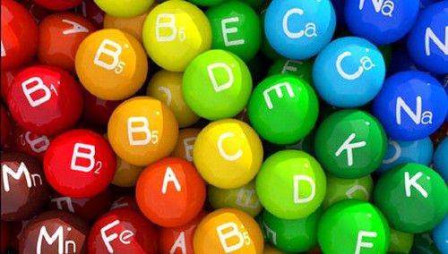Nedostatak vitamina B, E i A može biti uzrok kidanje