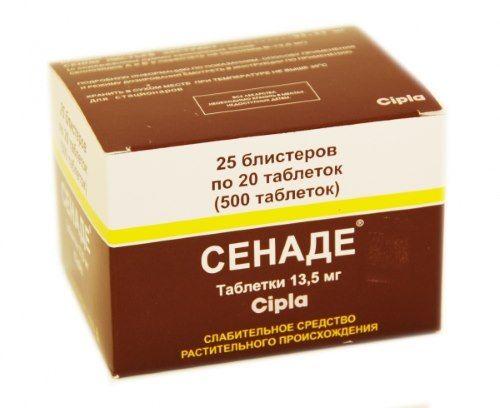 Colon čišćenje laksativi biljni tretmani