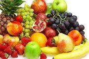 Полезные свойства фруктов, ягод