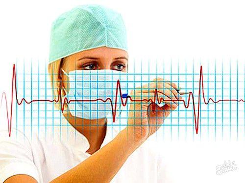 Стандартным методом выявления подобных патологий считается ультразвуковое обследование сердца (ЭХО)