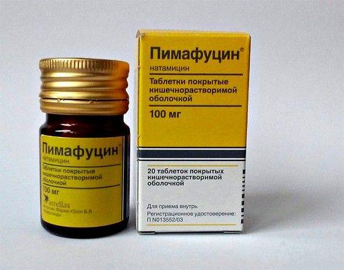Substanța activă are o activitate fungicidă și antifungică