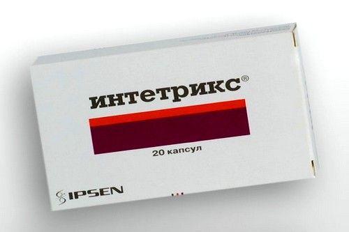 Устранить дисбактериоз помогут кишечные антисептики