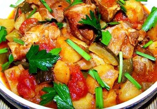 можете да се подготвите необичайна ястие, което се нарича