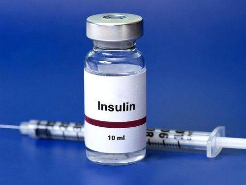 инсулинотерапия