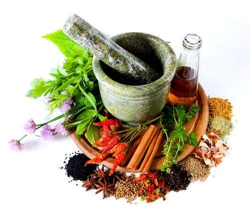 пациенту могут назначить специальные средства, изготовленные на основе различных лекарственных растений