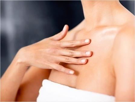 Iz kojih razloga se mogu pojaviti mrlje na grudima