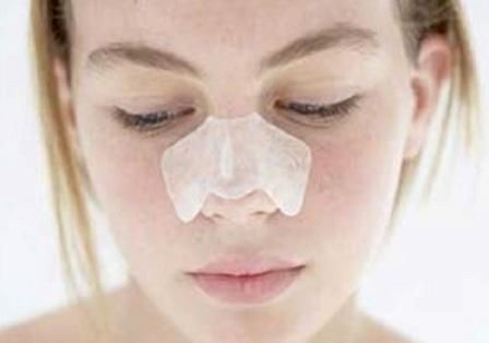 Kako tretirati akne na nosu