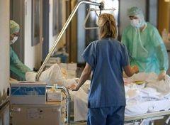 Pojava bolnici infekcije - bolnica
