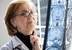 Компьютерная томография - метод диагностики рака головного мозга