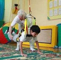 Caracteristici de reabilitare socială a copiilor cu paralizie cerebrală