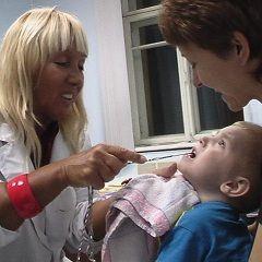 Методы лечения и коррекции ринолалии