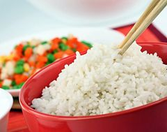 Rice dijeta recenzije