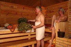 Ruski parna kupelj
