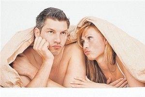 seksualnaia neudotvorenost