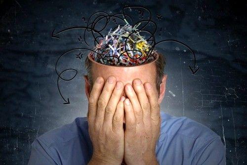 tulburări de memorie - Unul dintre semnele de hipotiroidism