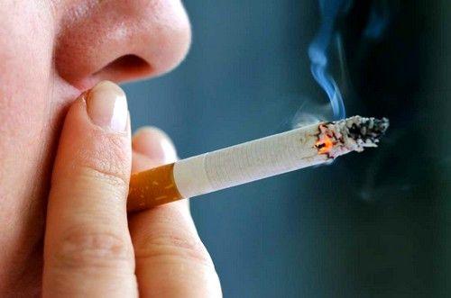 Риск возникновения ишемии кишечника возрастает у людей, которые курят