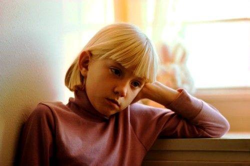 синдром Аспергера приводит к тому, что ребенок не понимает социальных законов