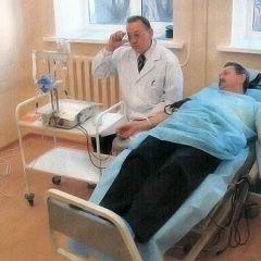 Методы лечения синдрома Гийена-Барре