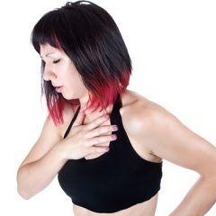 Тошнота и изжога - симптомы синдрома Золлингера-Эллисона