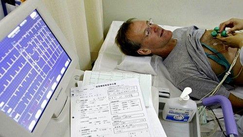 Cea mai bună metodă de cercetare va electrocardiogramă