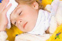 Tratamentul scarlatină la copii