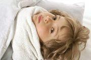 Согревающий компресс на ухо, горло, шею - как правильно приготовить?