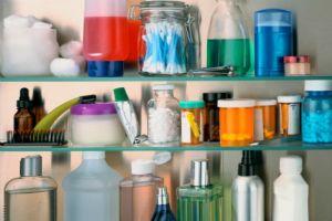 Составлен рейтинг пяти компаний, продукты которых содержат токсины