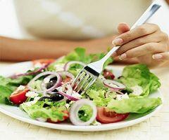 Специальная диета при стеатозе
