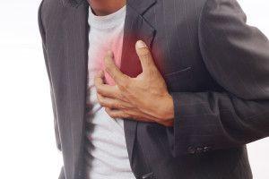 Стенокардия сердца, причины, симптомы, лечение